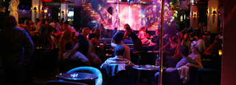 Las Vegas Gentleman's Clubs