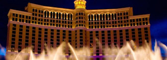 Hotels in Vegas and Resorts in Vegas