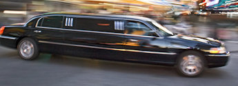 Limousines in Vegas and Party Bus in Vegas