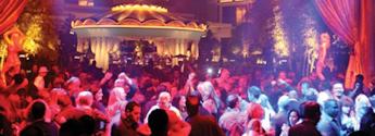 Las Vegas Night Clubs