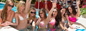 Las Vegas Day Clubs