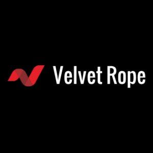 Velvet Rope logo
